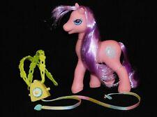 My Little Pony G2 Morning Glory & Backpack Vintage 1997 Secret Surprise MLP