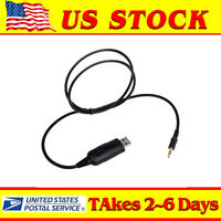 USB Programming Cable 1 Meter wire For QYT KT-8900D 8900 Car Mobile Transceiver