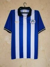 Wigan Athletic 2014 - 2015 home football shirt jersey Mi-Fit size L