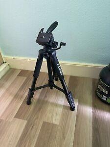 Zomei Q111 Aluminium Travel Tripod Pan Head for Canon Nikon Sony DSLR Camera