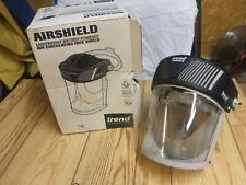 Trend Air Shield  Battery Powered Respirator - Face Shield