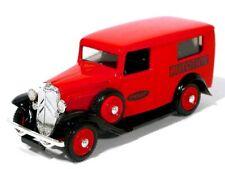 """Citroën camionnette 500 Kg 1934 """"Rexor Autotint"""" ELIGOR"""