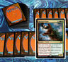 mtg RED GREEN GRUUL DECK Magic the Gathering Standard 2020 pioneer domri samut