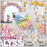 "100X 10"" Latex Plain Balloon Helium Balloon Quality Party Birthday Wedding Decor"