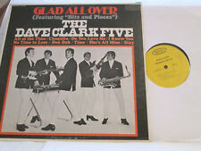 DAVE CLARK FIVE GLAD ALL OVER ORG '64 MONO BRIT-POP EX+