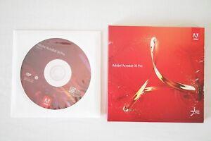 Adobe Acrobat XI Pro For Mac OS - Create & Edit PDF Files
