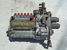 MERCEDES 280 SE SL BOSCH FUEL INJECTION PUMP R20Y 113 111 280SE 280SL MECHANICAL