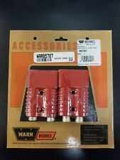Warn 65707 Winch Battery Quick Connect, Pair, Lot of 1