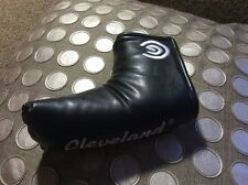 Cleveland Golf Blade Putter Cover with or without Velcro Closure