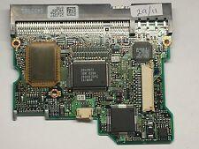 PCB de DHEA - 38451 E182115 S; PN 00K0395; MLC E67648; PCB Etiqueta 09J0397 F03125B
