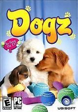 Dogz (PC, 2006) Rated E for Everyone, As Seen on TV