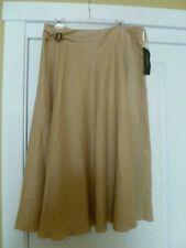 New listing New Ralph Lauren linen skirt size 14