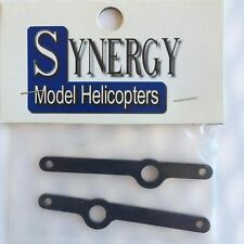 110-217 Synergy RC Helicopter N9 Cyclic Servo Pivot Support New In Packag 110217