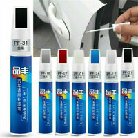 Car Coat Paint Pen Touch Up Scratch Clear Repair Remover Applicator Tool Newly