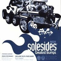 Solesides Greatest Bumps [CD]