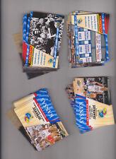 2013 UPPER DECK UNIVERSITY OF KANSAS BASKETBALL SET 1-100