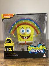 ?Spongebob Squarepants Masterpiece Meme Collection Imagination Rainbow Figure