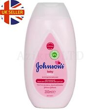 Johnsons Baby Lotion 200 ml - FREE DELIVERY