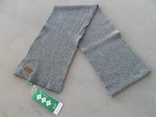 Accessoires gris avec des motifs Géométrique pour homme