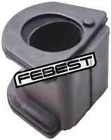 MSB-014 Genuine Febest Rear Stabilizer Bushing D25 MR267685