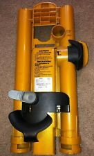 EUREKA ASSEMBLY KNOB AIRSPEED UPRIGHT AS1001 Vacuum Cleaner Body Chambers Tube