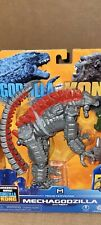 "Monsterverse Godzilla vs Kong playmates 15cm 6"" Mechagodzilla 2021"