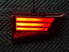 2016, 2017 Mitsubishi Outlander LED LH (Driver Side) Inner Tail Light