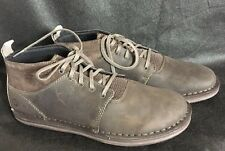 MENS MERRELL BASK SOL MID CASUAL SHOES CAFE J23479 Size 11M New OUT PERFORM