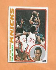 Cartes de basketball Topps