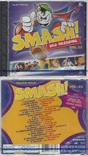 CD--NM-SEALED-VARIOUS, ALEXANDER, SARAH CONNOR UND NO ANGELS -2003- -- SMASH! V