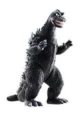 Bandai Movie Monster EX Series Godzilla 1968 Soft vinyl figure