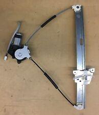 WINDOW LIFT MOTOR REGULATOR ASSY (REMAN)  fits: FORD ESCAPE MARINER