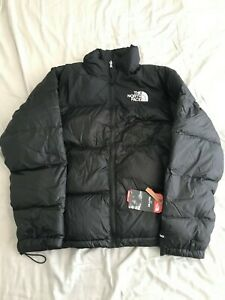 The North Face 1996 Retro Nuptse Jacket - Small - Brand New With Tags