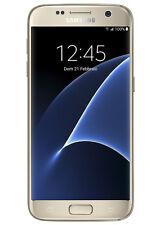 Samsung Galaxy S7 5.1' 32GB ITALIA NUOVO OCTA CORE ORO Smartphone GOLD dorato