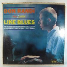 World Jazz Vinyl-Schallplatten