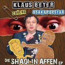 NEW Die Shaolin Affen EP (Vinyl)