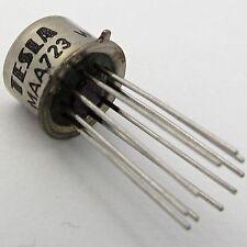 MAA723 (= LM723) Voltage Regulator