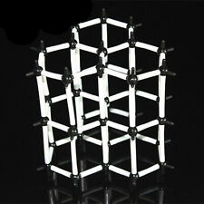 9mm 110pcs Graphite Structure Model Chemical Crystal Model For School Students