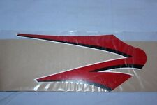 ORIGINE  Sticker Autocollant YAMAHA DT50R Réservoir 1997 -  5BK-F174H-00