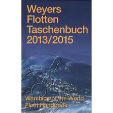 Weyers Flotten Taschenbuch 2013/2015