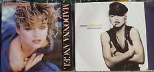 MADONNA ANGEL JUSTIFY MY LOVE MAXI 45T