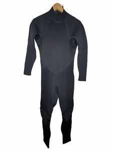 Xcel Mens Full Wetsuit Size MS (Medium Short) Black