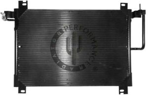 A/C Condenser Performance Radiator 3093
