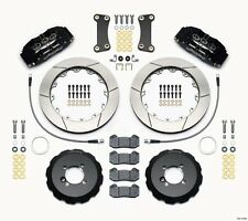 """2002-2013 Wilwood Mini Cooper Dynapro 6 Front Big Brake Kit,12.88""""X.81"""" Rotors^"""