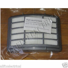 Shark Liftaway NV350 Series Vacuum Cleaner Hepa Filter - Part # FILTSH1