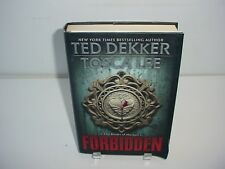 The Books of Mortals: Forbidden Bk. 1 by Tosca Lee and Ted Dekker 2011 Hardcover