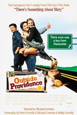 OUTSIDE PROVIDENCE (1999) ORIGINAL MOVIE POSTER  -  ROLLED