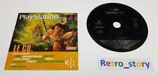 Sony Playstation PS1 Euro Demo 36 PAL