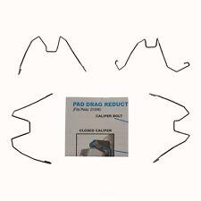 Brake Pad Drag Reduction Clip-SXT Front Carlson 18303