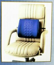 Homedics Thera P Magnetic Wave Therapy Back Chair Massage Support 20 Magnets